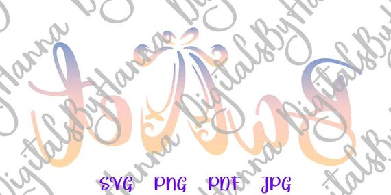Ballet Slippers Dancer Sign Shoe Flat Clipart Shirt Word
