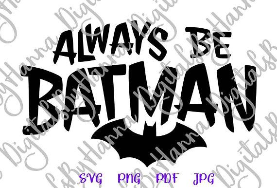 Batman Cutter Visual Arts Stencil Maker Papercraft
