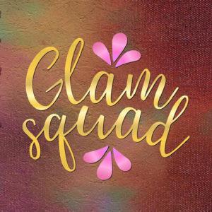Glam Squad Cutter Visual Arts Stencil Maker