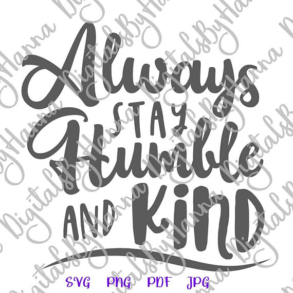 Kindness SVG Files for Cricut Cuttable Shirt Decal Heat HTV Cutting