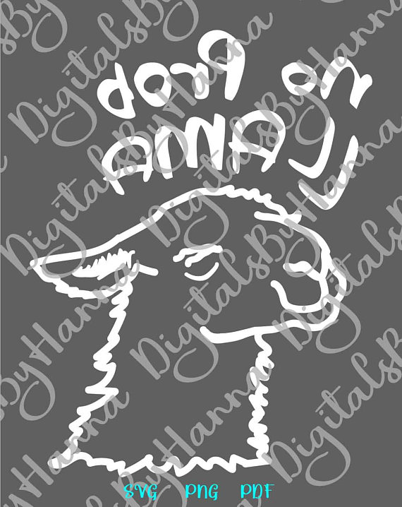 Lama SVG Files for Cricut No-Prob Llama Drama Llama Shirt