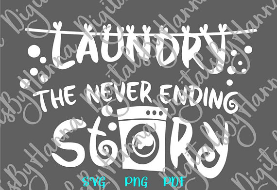 Laundry Room Scrapbook Ideas Files for Laser Shirt