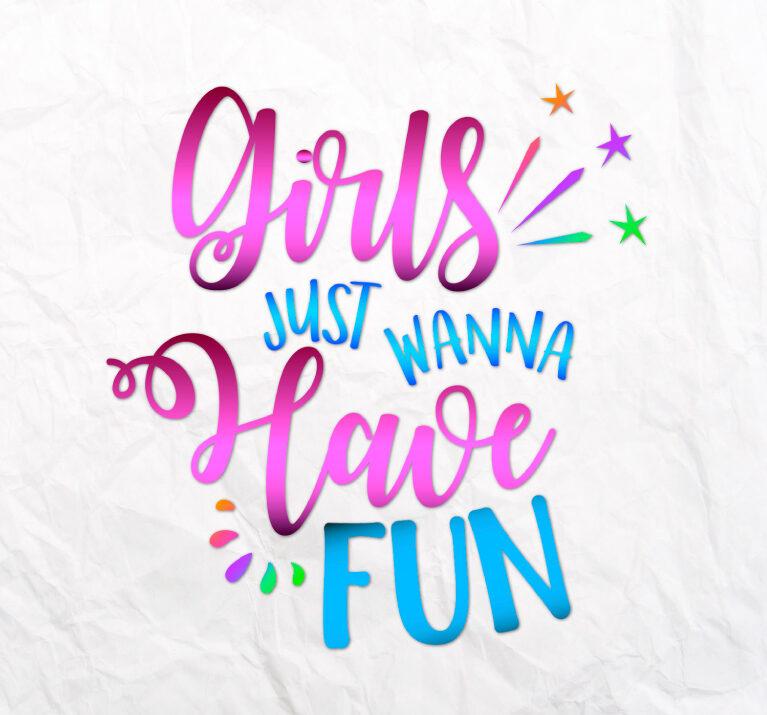 Girls Just Wanna Have Fun (Hits, Hits, Hits) | Ultimate