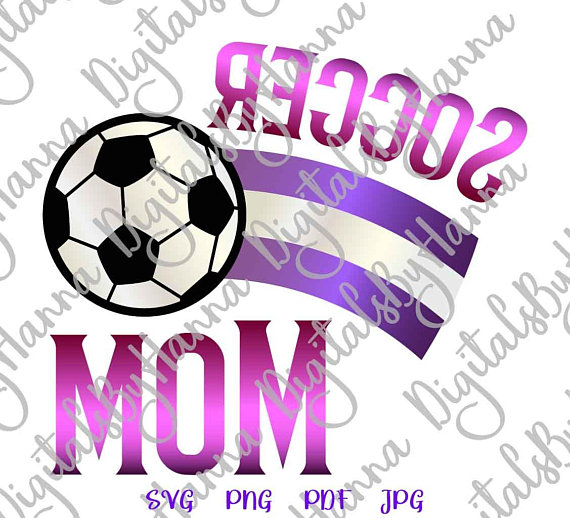 Soccer Mom Cricut Image Cutter Visual Arts Stencil Maker Papercraft
