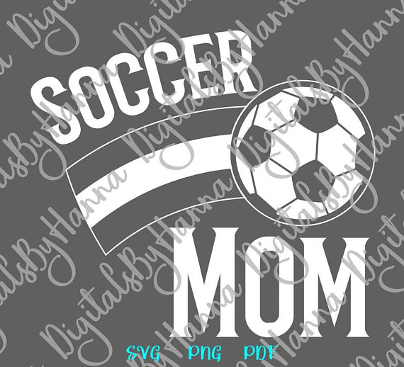Soccer Mom Scrapbook Ideas Files for Laser