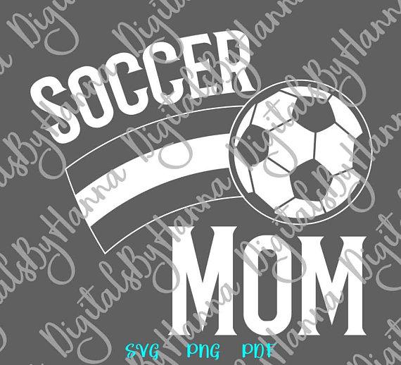 Soccer Mom Scrapbook Ideas Files for Laser