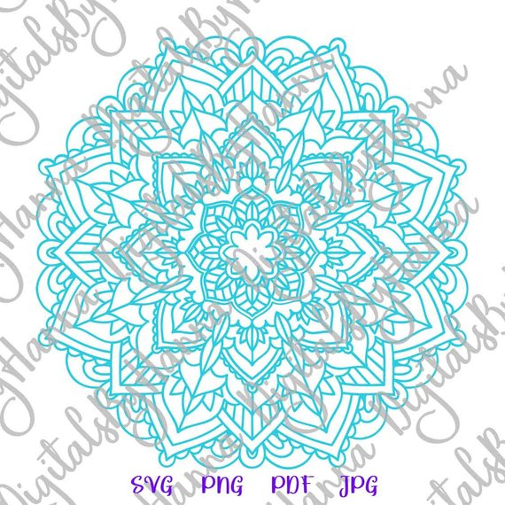 Zentangle SVG Scrapbook Ideas Files for Laser Shirt