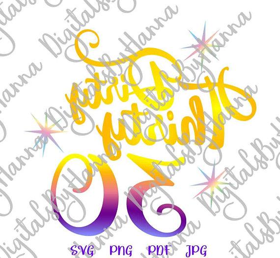 dirty thirty 30 th birthday visual arts mirror reversed stencil maker