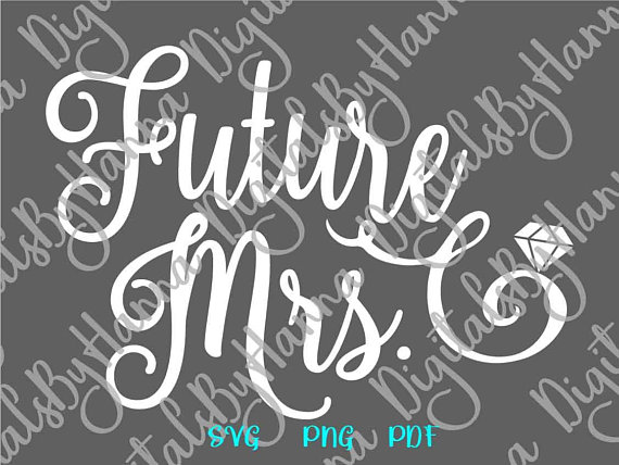 future mrs bachelorette svg files for cricut saying wedding bridal wine glass