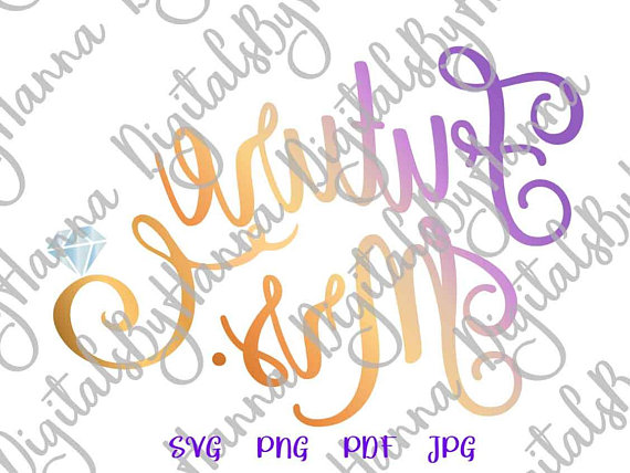 future mrs svg bachelorette bridal shower silhouette cut glass