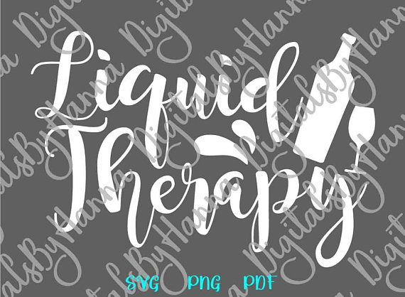 liquid therapy scrapbook ideas files for laser