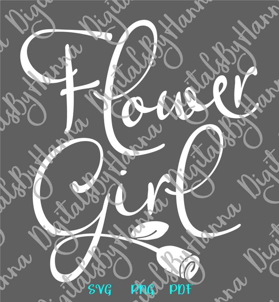 bachelorette svg saying flower girl bride tribe sign word print bridal cut