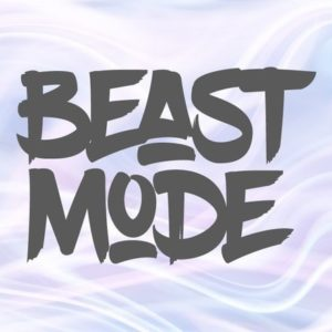 Workout SVG Files for Cricut Crossfit Saying Beast Mode Shirt Funny Quote