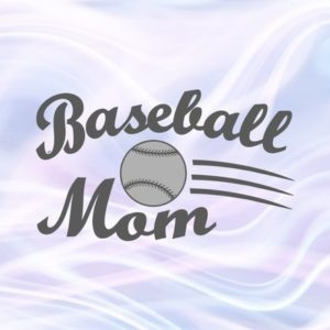 Baseball SVG Files for Cricutl Mama Mom life Player Loud Proud Sport Family Ball Shirt