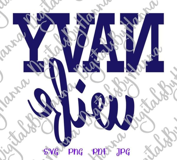 Army SVG Files for Cricut Saying Navy Wife Proud US Marine Corps Wifey Cloth Sublimation